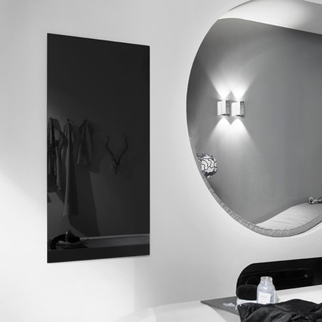 how to clean infrared heating panels