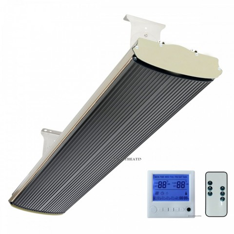 Radiant Garden Patio Heater Product