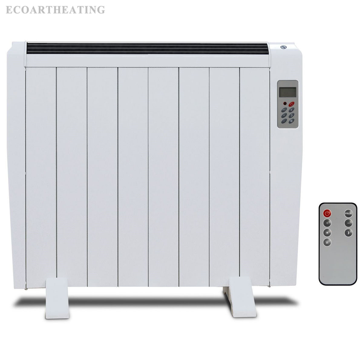 1200w Portable Slim Electric Panel Heater