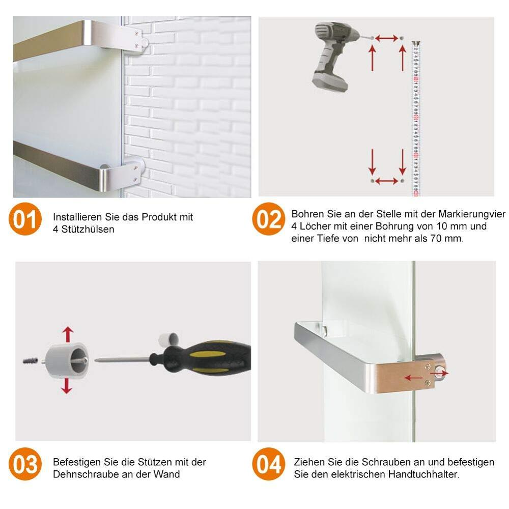 Electric-Bathroom-Radiator-Panel-Heater-with-Two-Towel-Rails-Wall-Mounted (1)